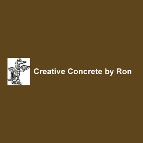 Creative Concrete By Ron