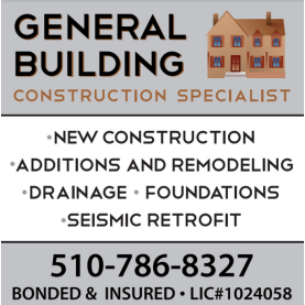 General B Construction Specialist
