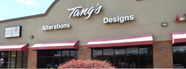Tang's Alterations image 2