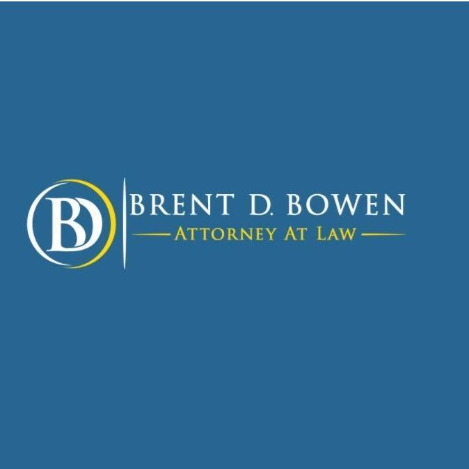Brent D. Bowen Attorney at Law