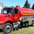 Garrison Septic Service Inc