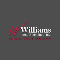 Williams Auto Body Shop, Inc.