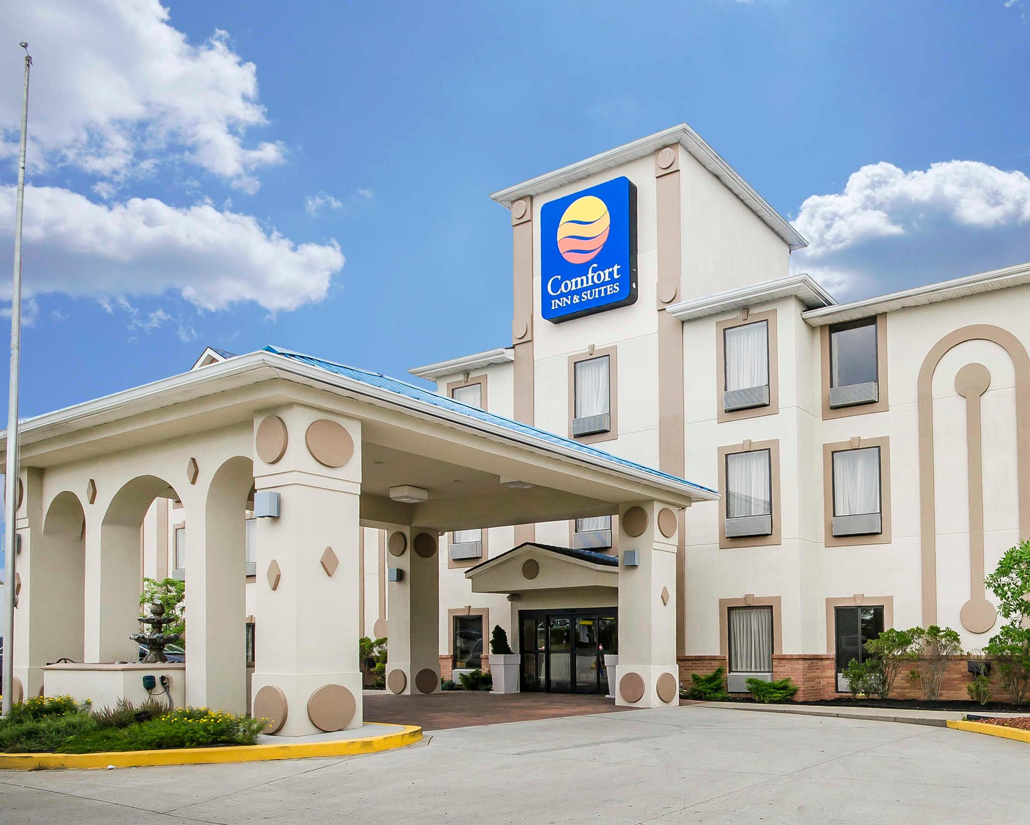 Comfort Inn Amp Suites In La Grange Ky 502 222 5