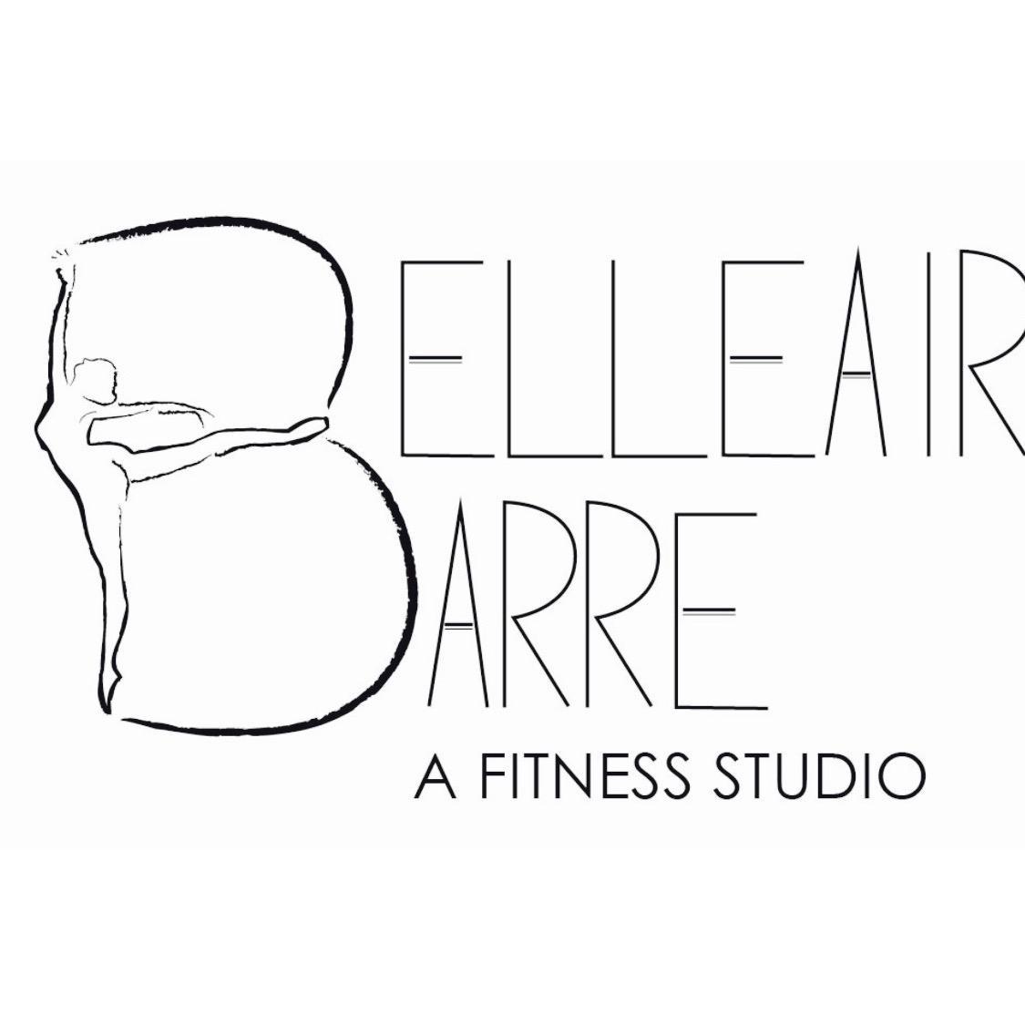 Belleair Barre, Fitness Studio