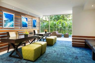 Courtyard by Marriott Waikiki Beach image 9