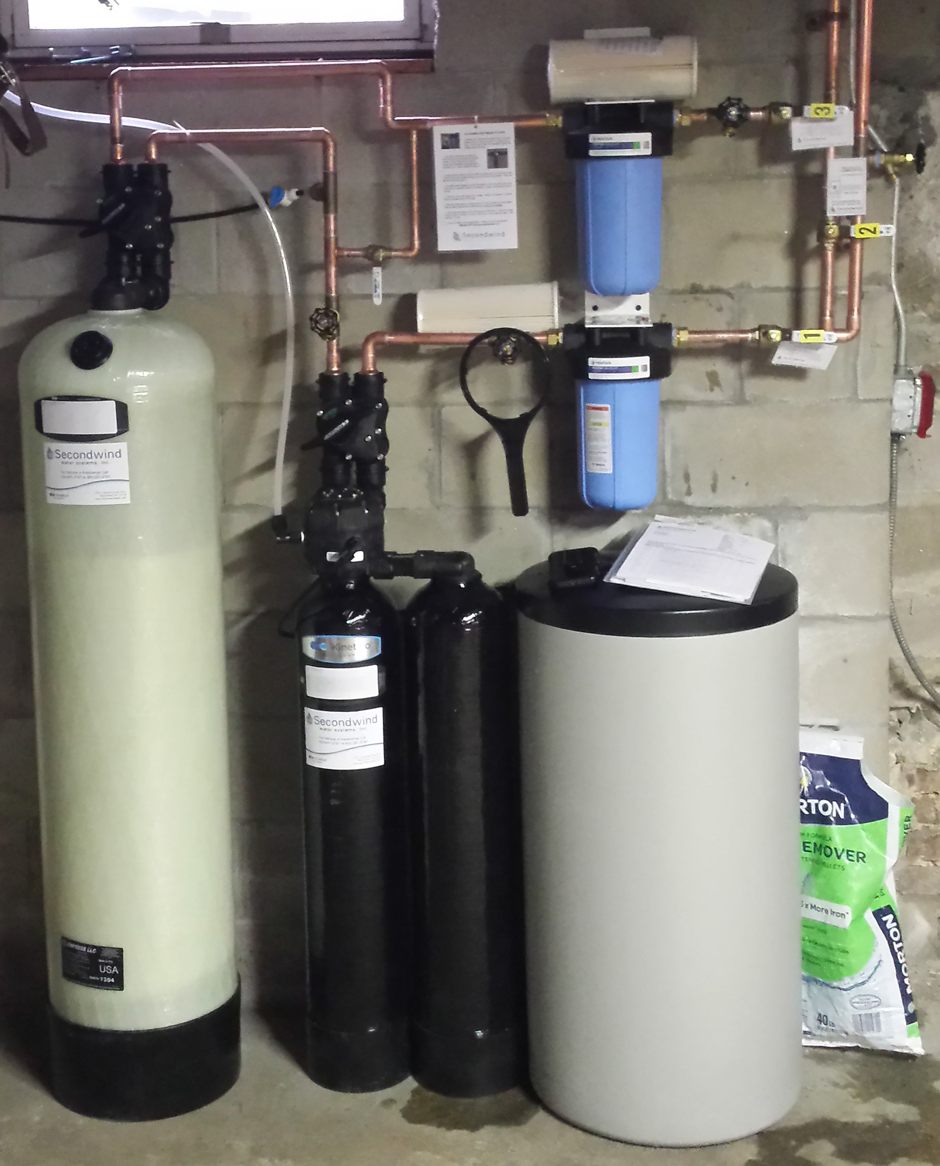 Secondwind Water Systems, Inc. image 3
