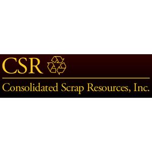 Consolidated Scrap Resources - York, PA - Debris & Waste Removal