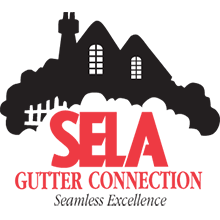 Sela Gutter Connection