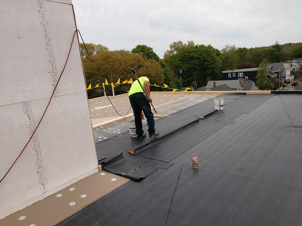 Kyne Roofing & Construction image 9