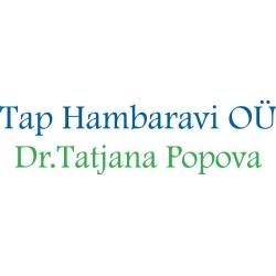 Tap Hambaravi OÜ logo