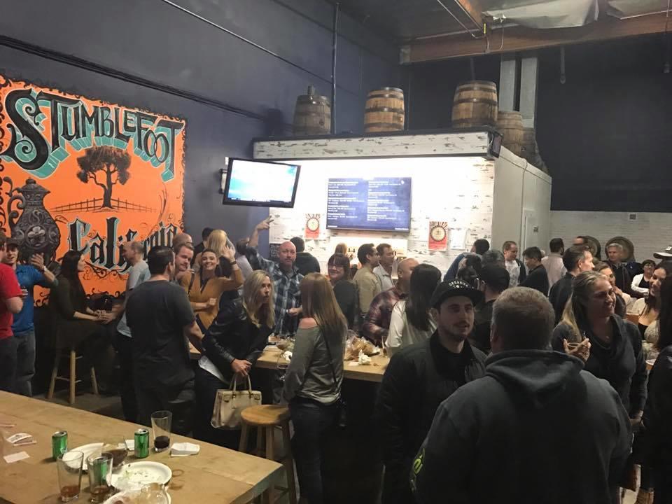 Stumblefoot Brewing Company image 1