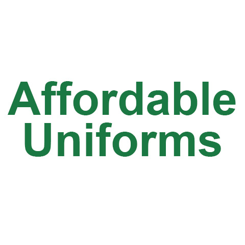 Affordable Uniforms