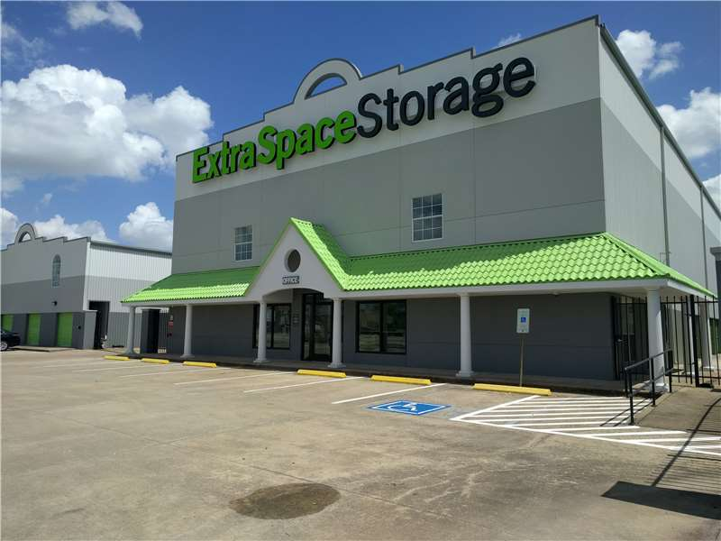Extra space storage houston tx company page for Storage 77080
