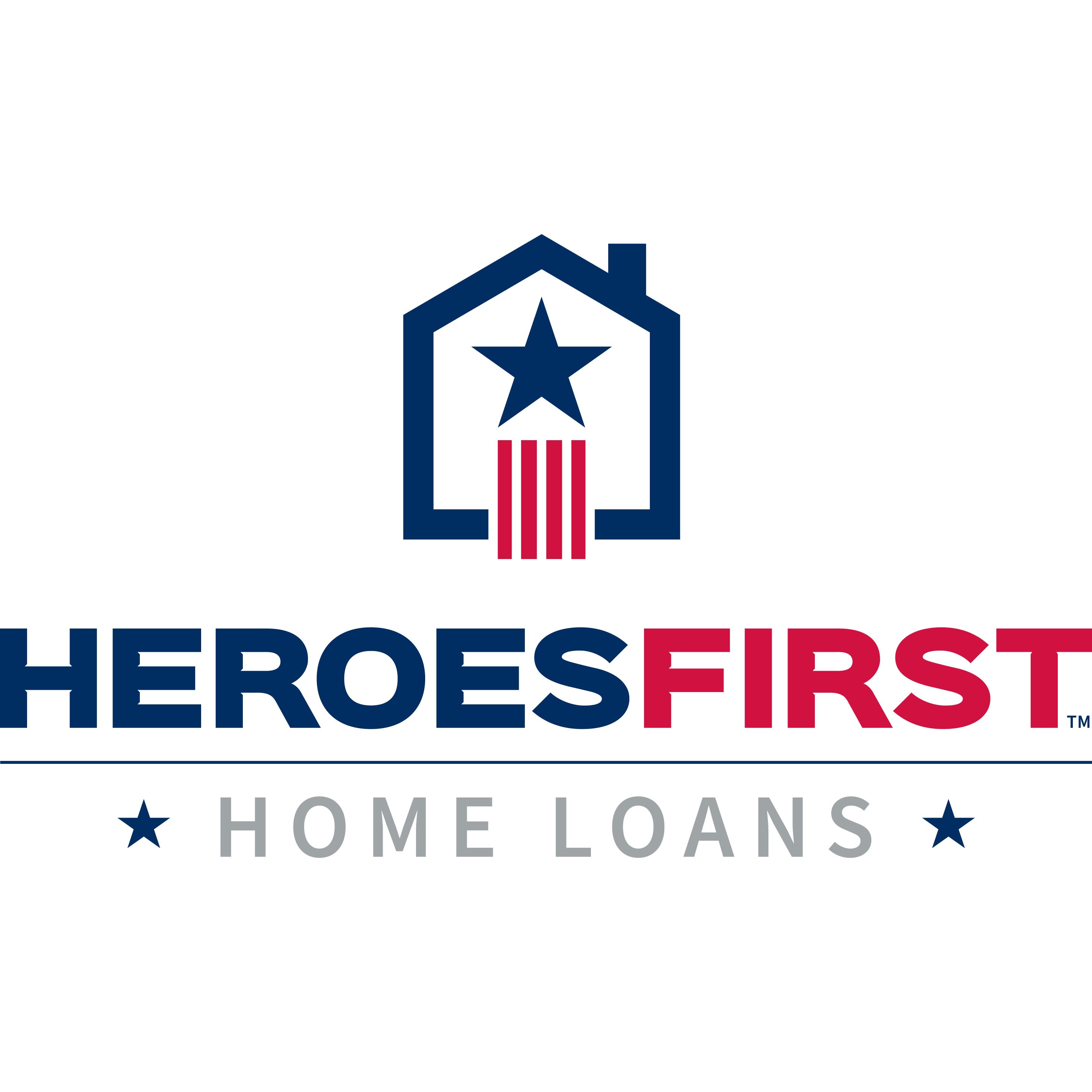 Heroes First Home Loans, NMLS #3001