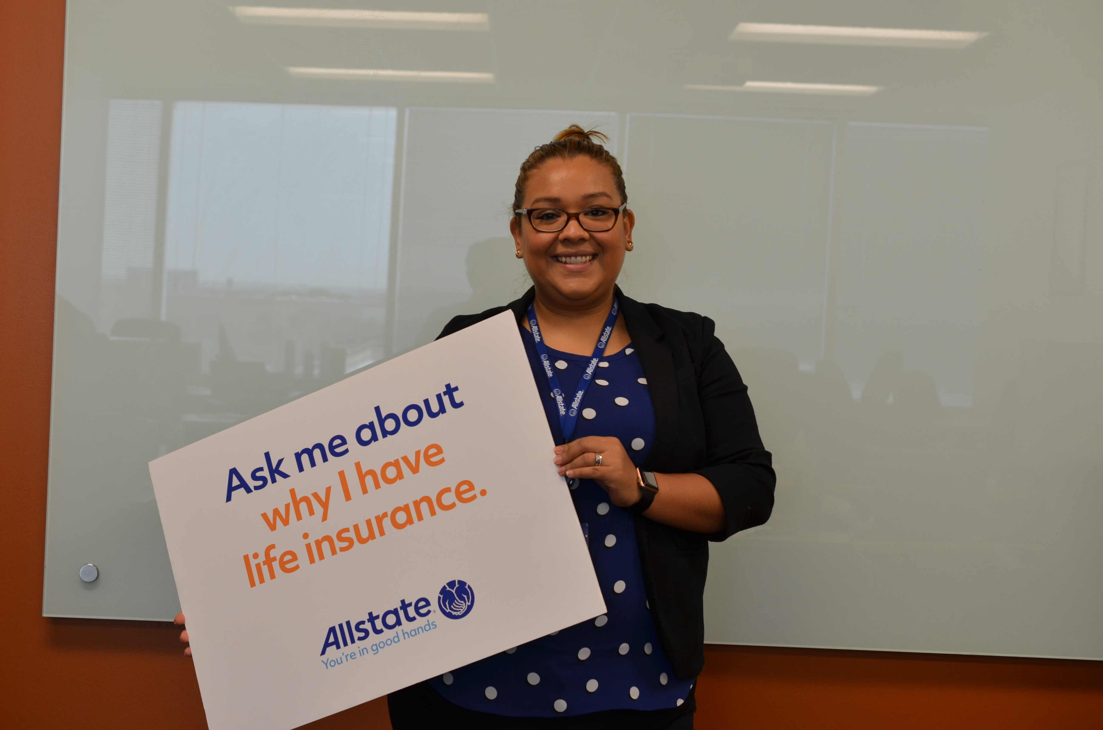 Susana Cerda: Allstate Insurance image 1