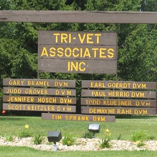 Tri-Vet Associates Inc image 0