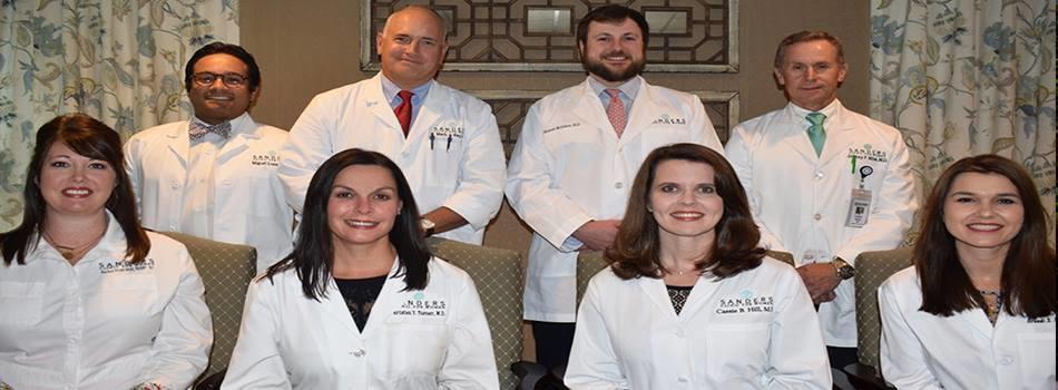 Sanders Clinic image 1
