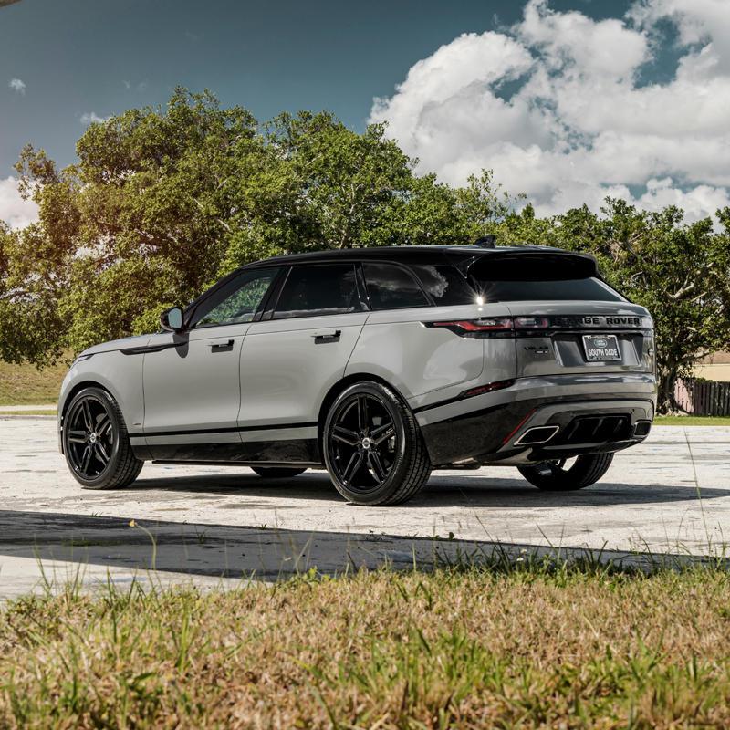 Land Rover South Dade image 27