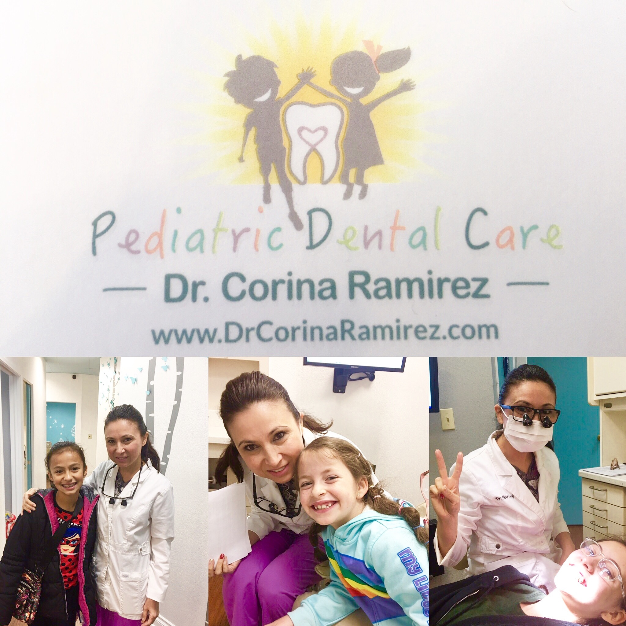 Corina Ramirez D.D.S., Pediatric Dental Care image 5