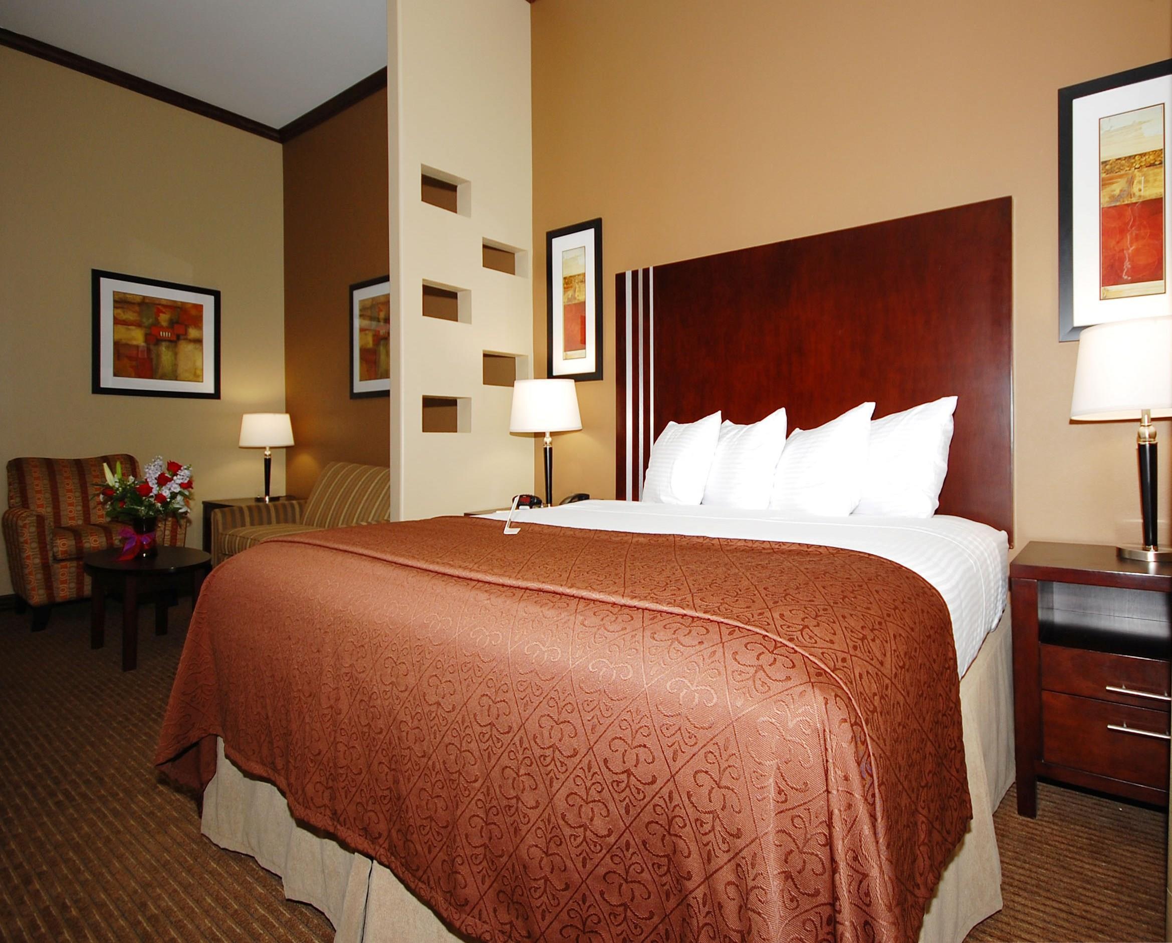 Best Western Plus Texoma Hotel & Suites image 25