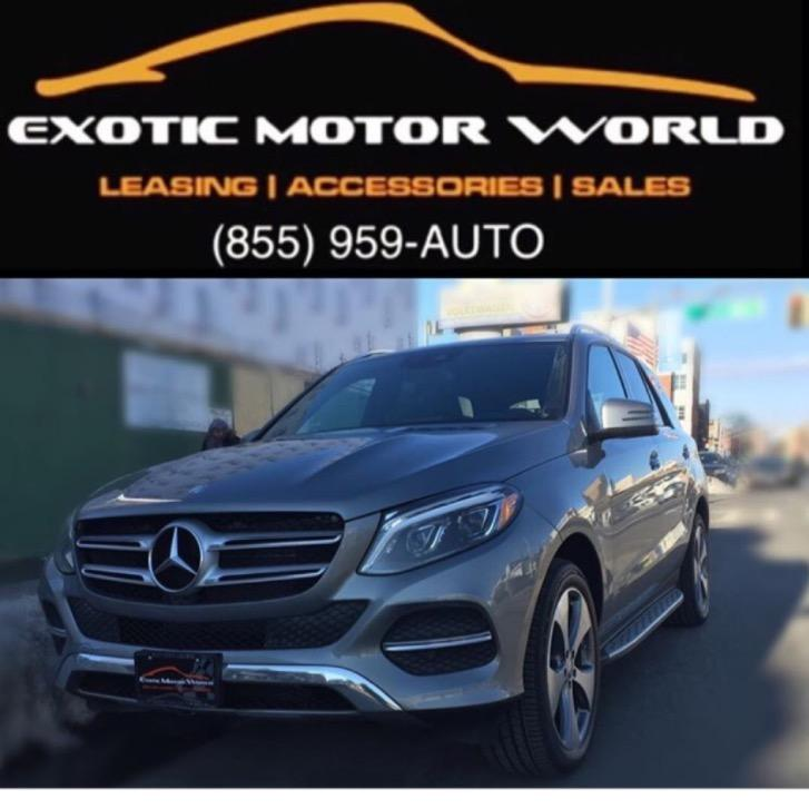 Signature Auto Group: Exotic Motor World At 9014 4th Ave, Brooklyn, NY On Fave