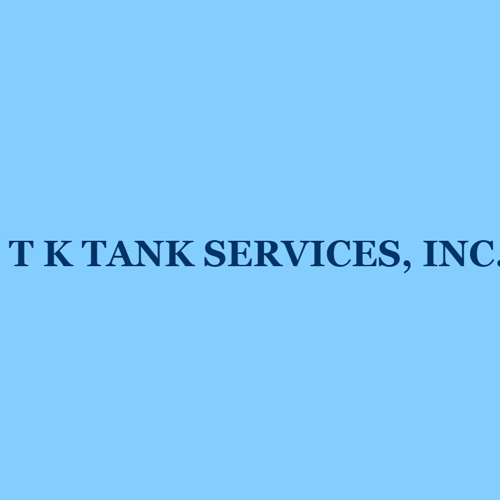 T K Tank Services, Inc. - Sumter, SC - Marinas & Storage
