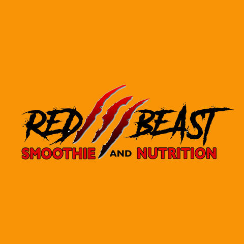 Red Beast Smoothie and Nutrition
