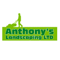Anthony's Landscaping Ltd