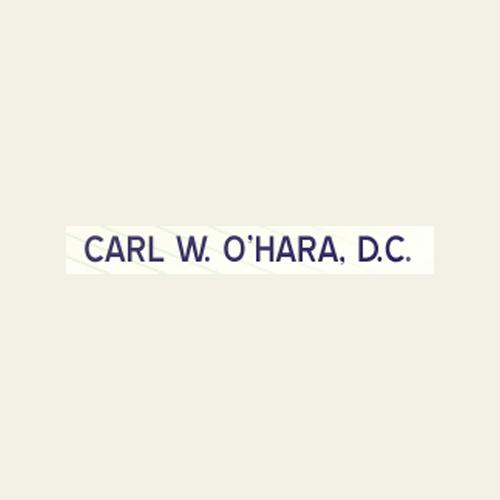 Carl W. O'Hara D.C.