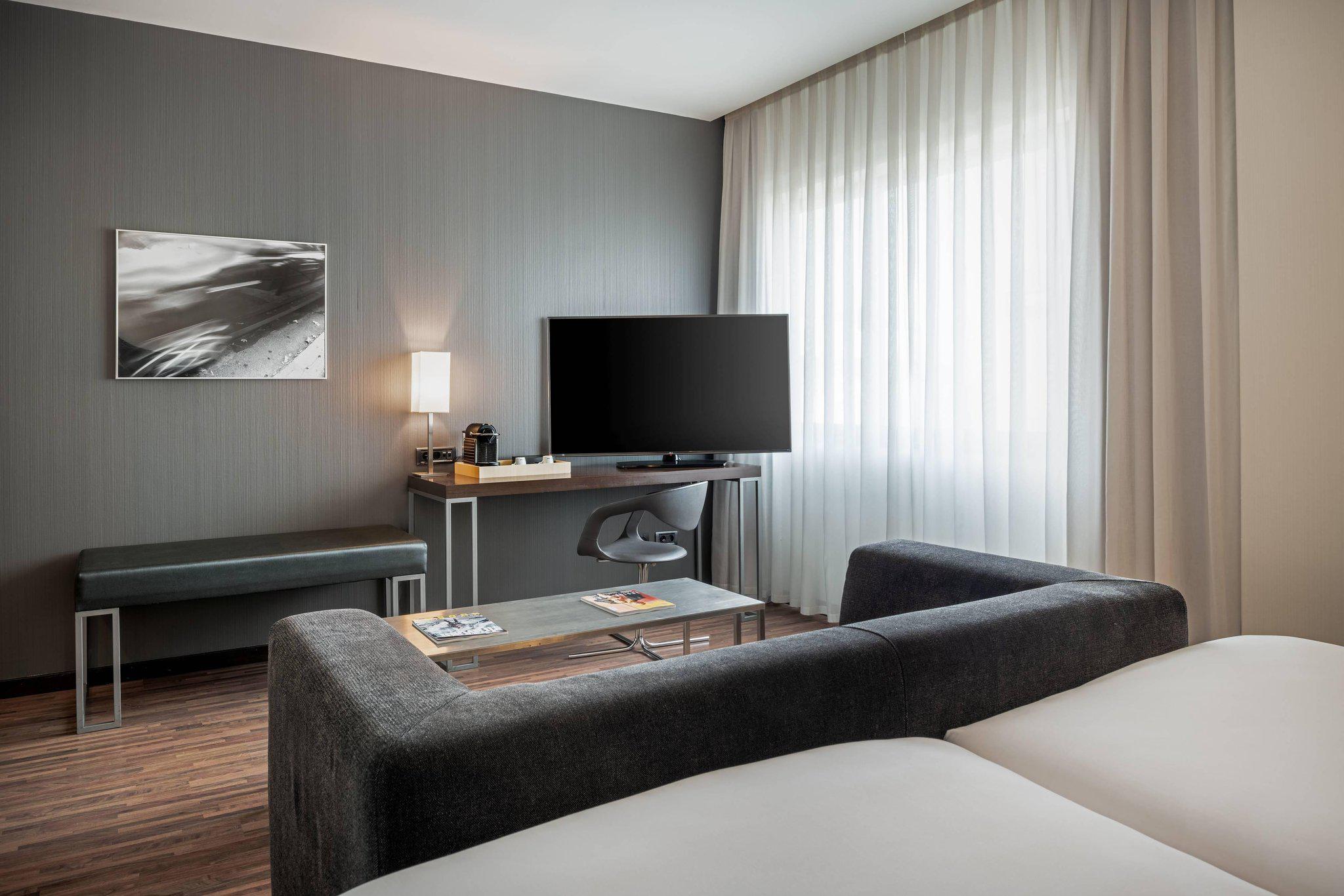 AC Hotel by Marriott San Sebastian de los Reyes