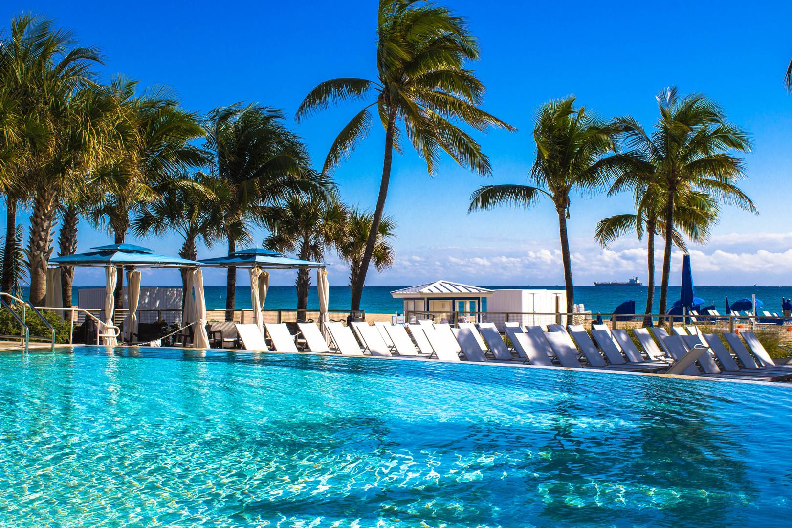 B Ocean Resort Fort Lauderdale image 4