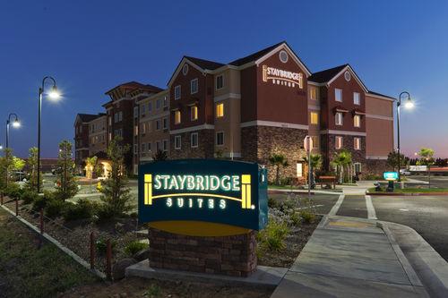 Staybridge Suites Rocklin - Roseville Area - ad image