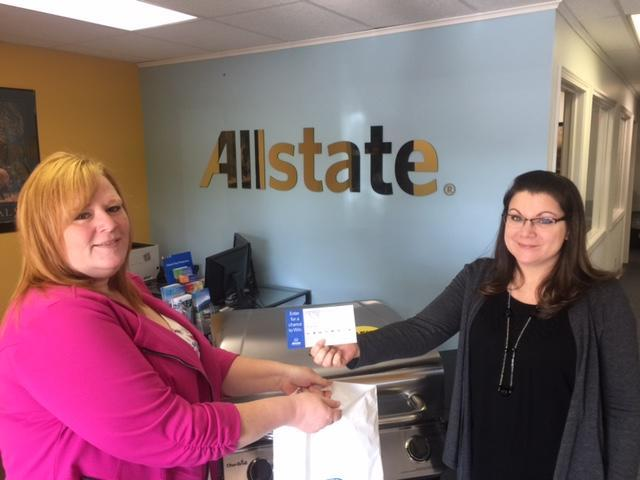 Scott Hetzner: Allstate Insurance image 3