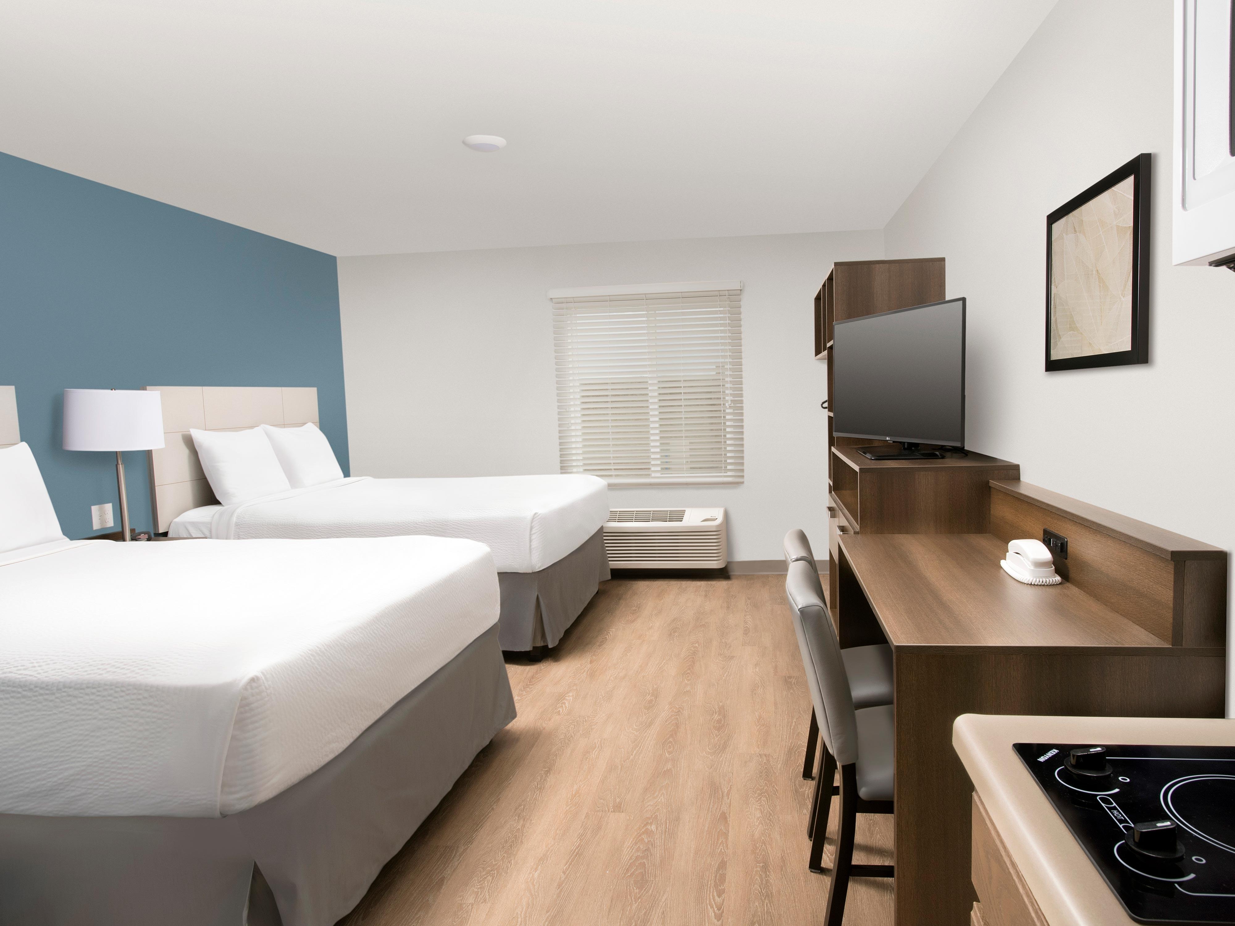 WoodSpring Suites Denver Centennial image 12