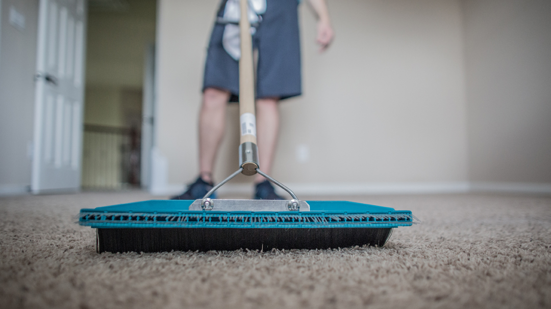 Bayou City Steam Cleaning image 10