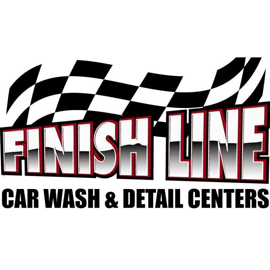 Finish Line Car Wash & Detail Center