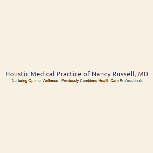 Nurturing Optimal Wellness The Office of Nancy Russell, MD