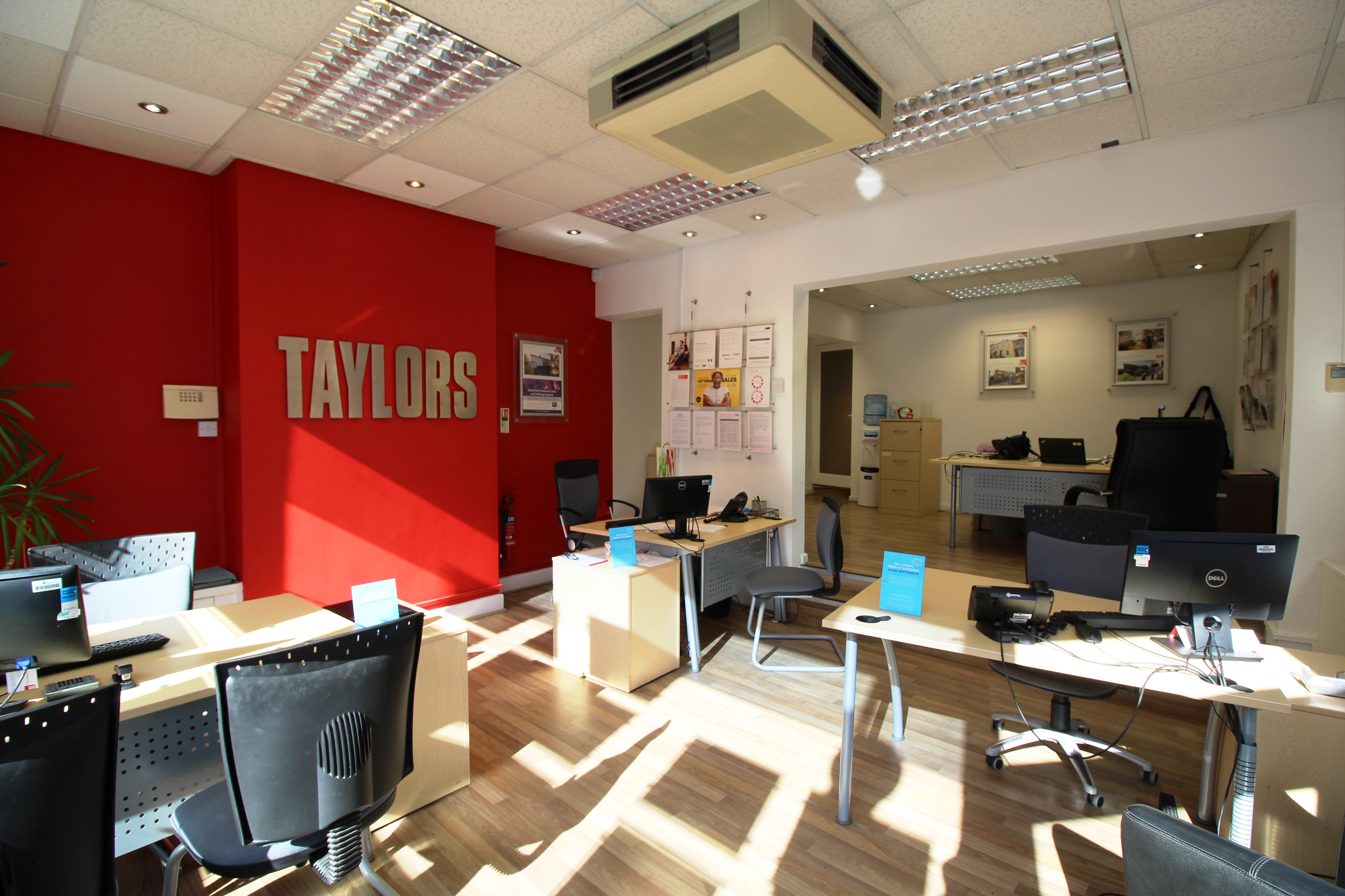 Taylors Estate Agents Bedminster
