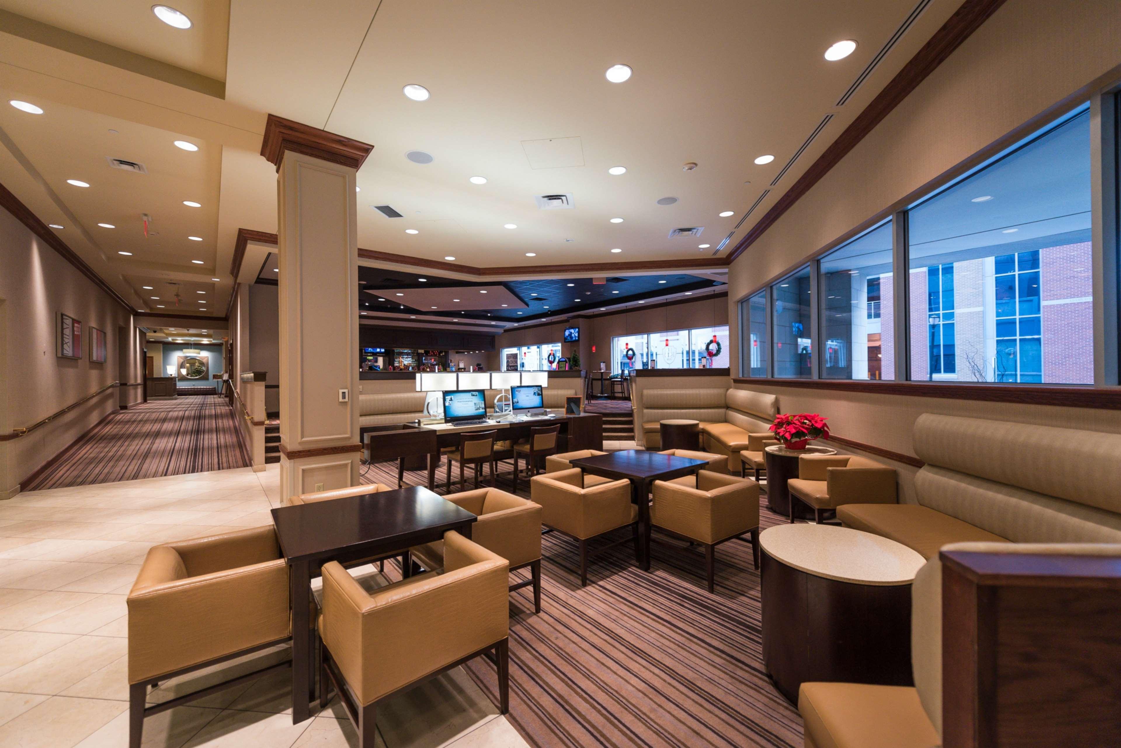 Hilton Scranton & Conference Center image 0