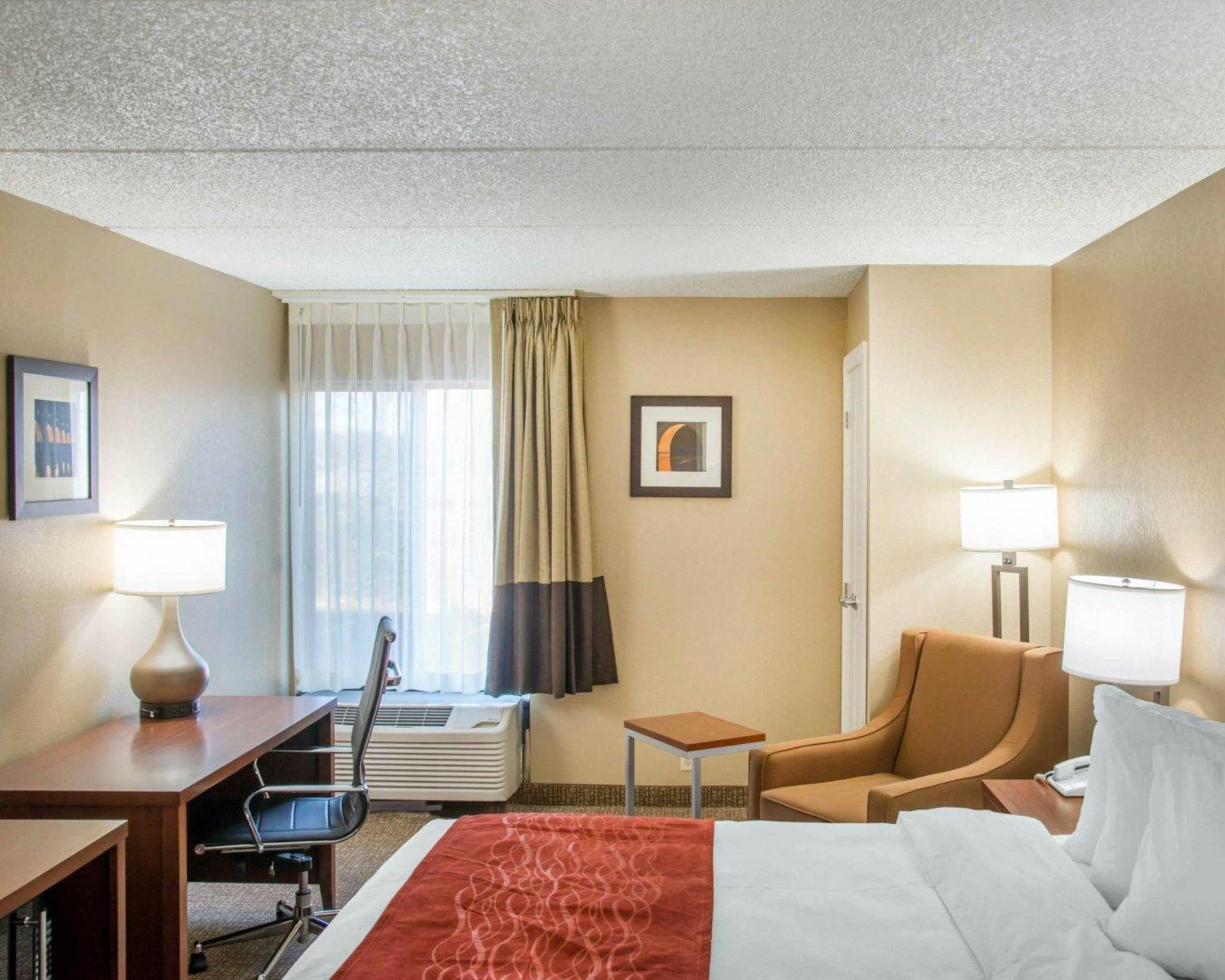 Comfort Inn Eden Prairie - Minneapolis image 7