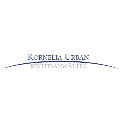 Logo von Kornelia & Klaus Urban Rechtsanwälte