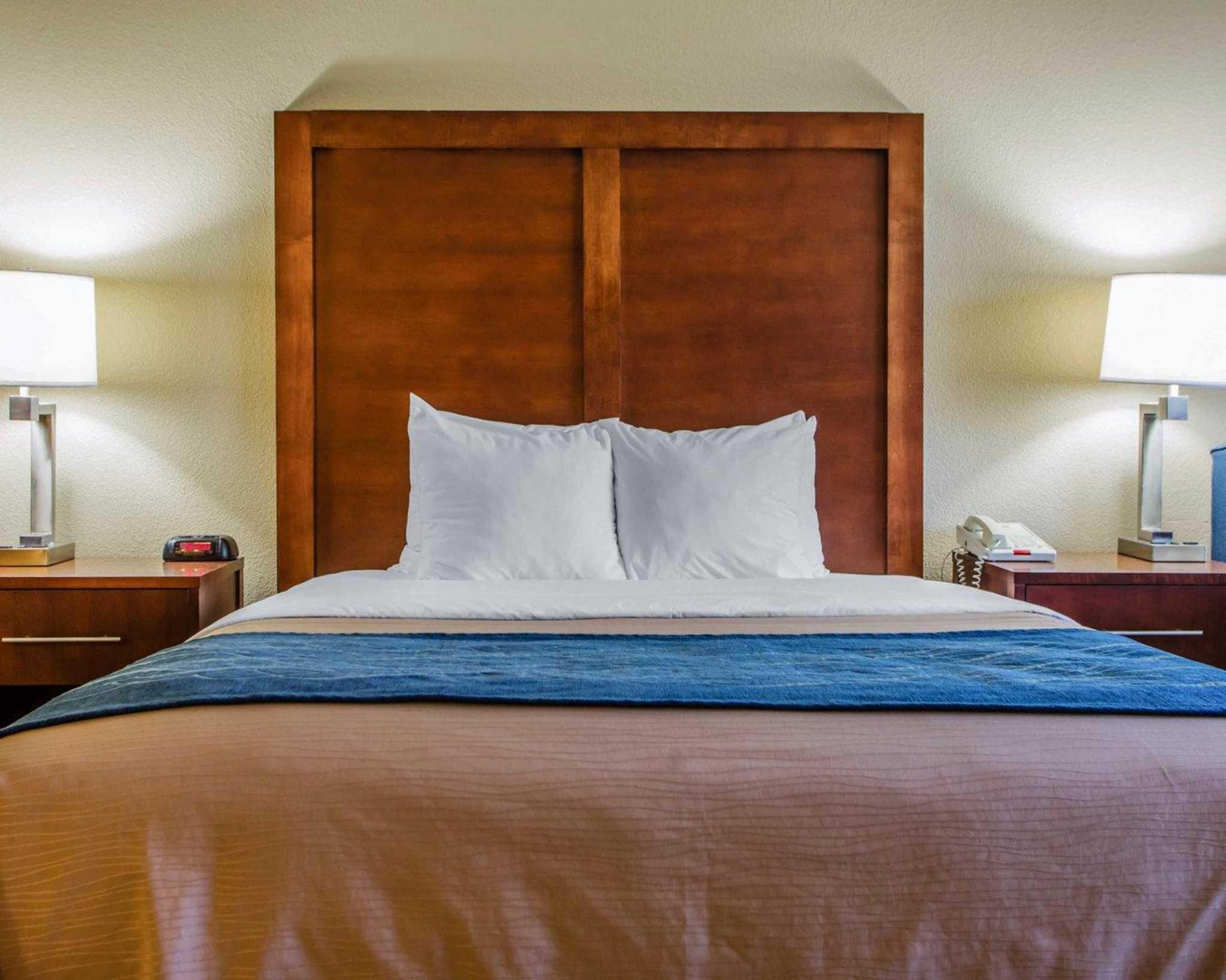 Comfort Inn & Suites Jackson - West Bend image 4