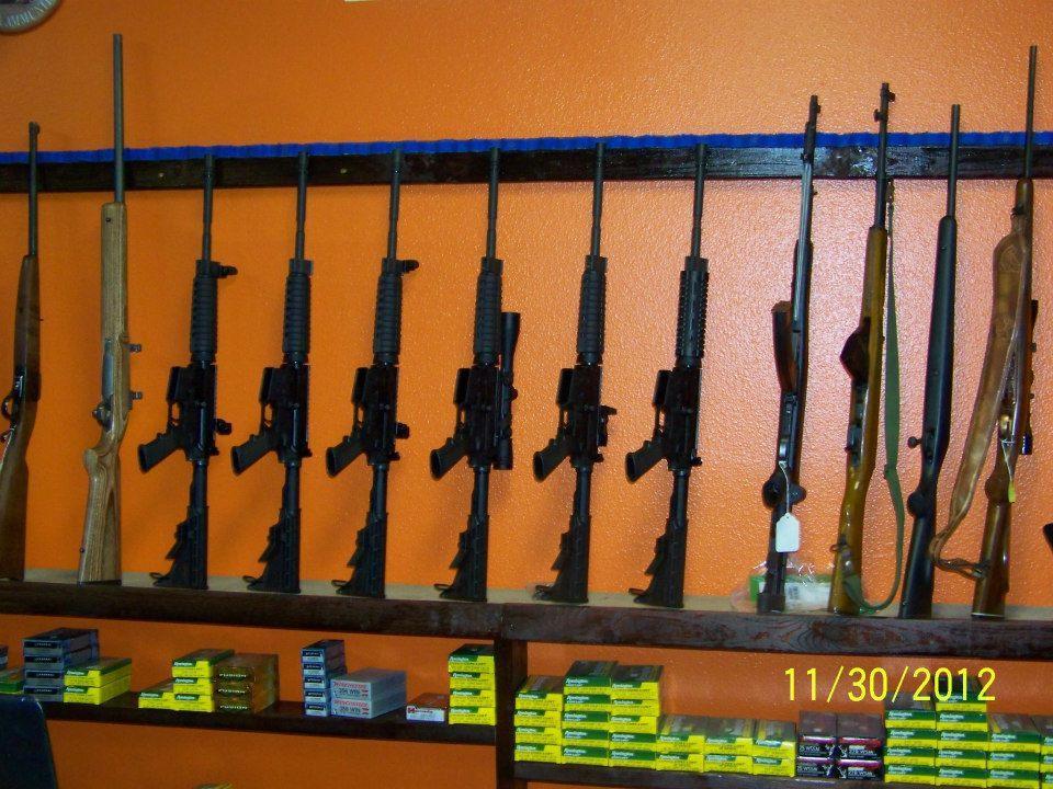 Curran Firearms image 6