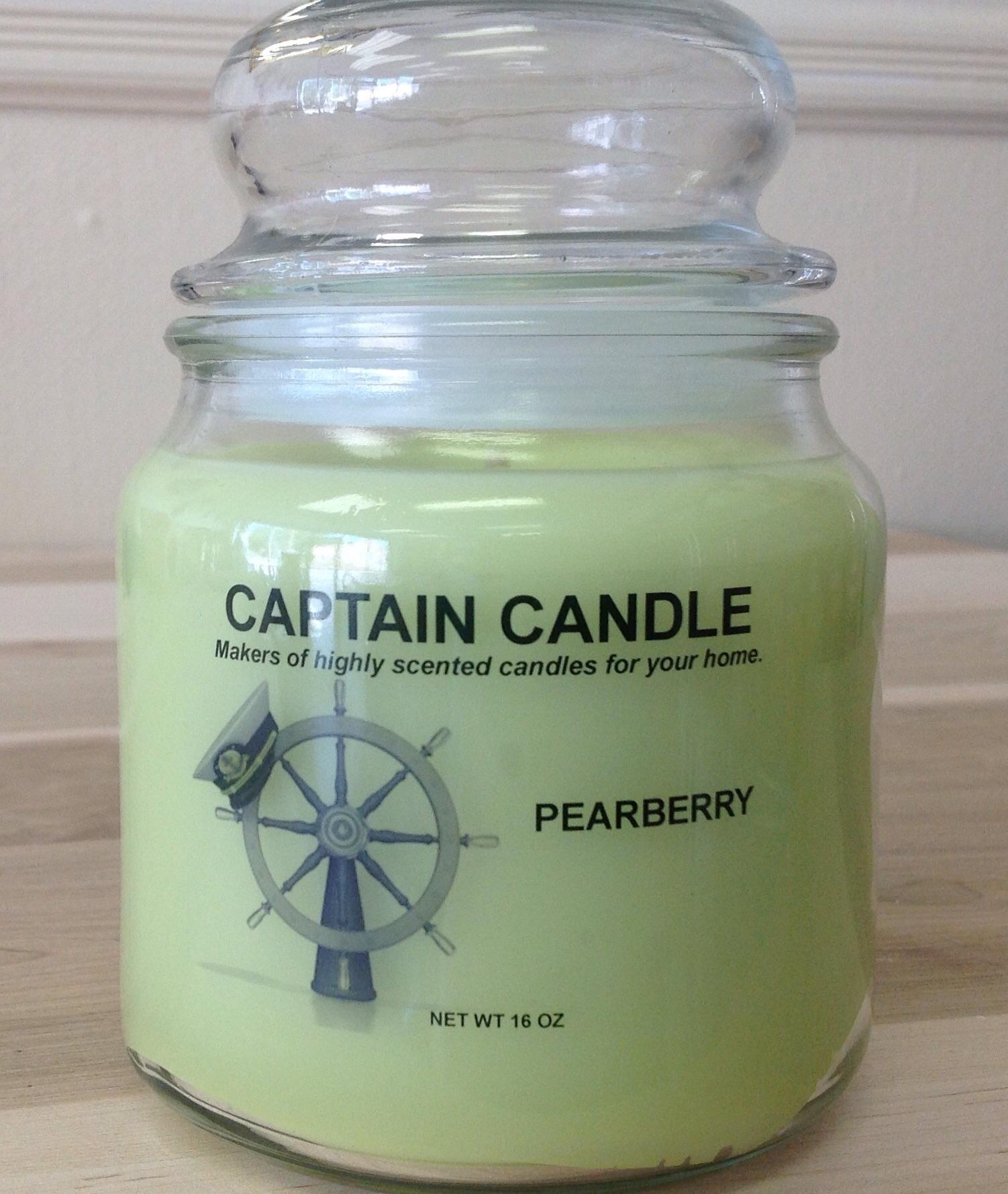 Captain Candle Company, Inc. image 4