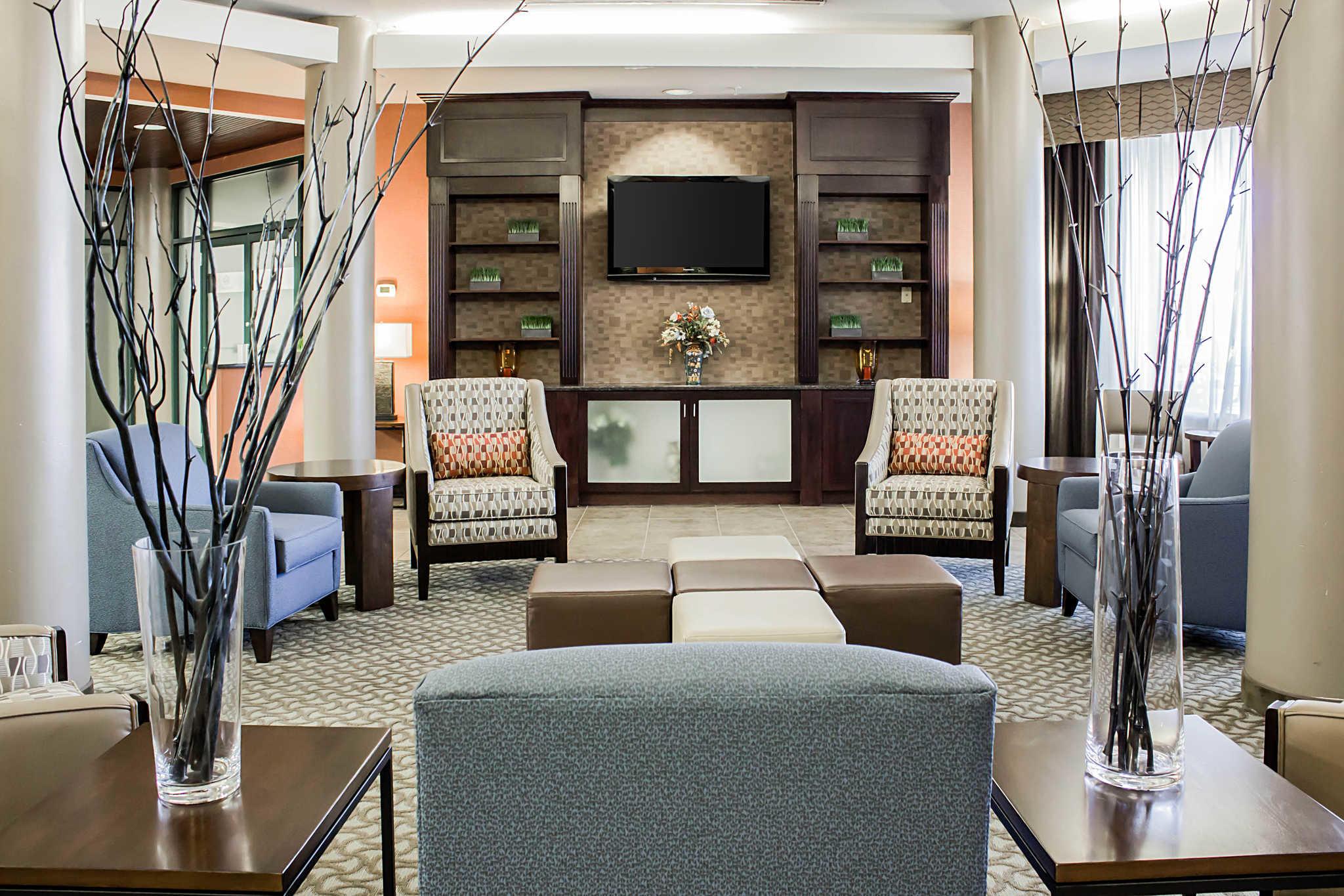 Comfort Suites Raleigh Durham Airport/RTP image 0