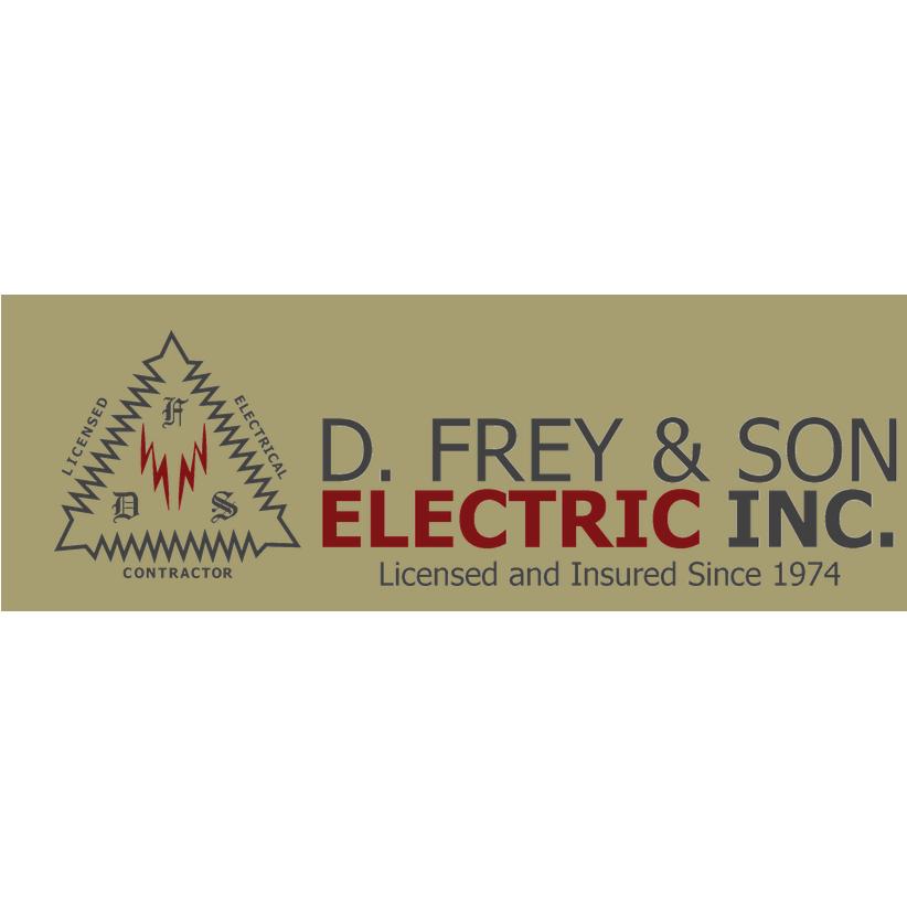D. Frey & Son Electric Inc
