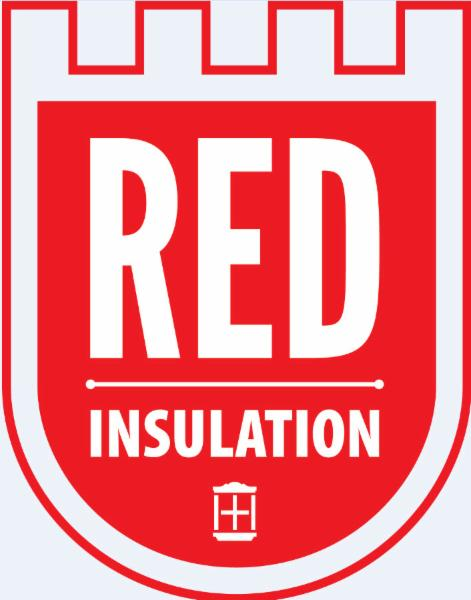 Red Insulation