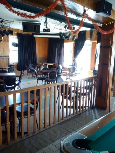 Café Renaissance Bar-Terrasse