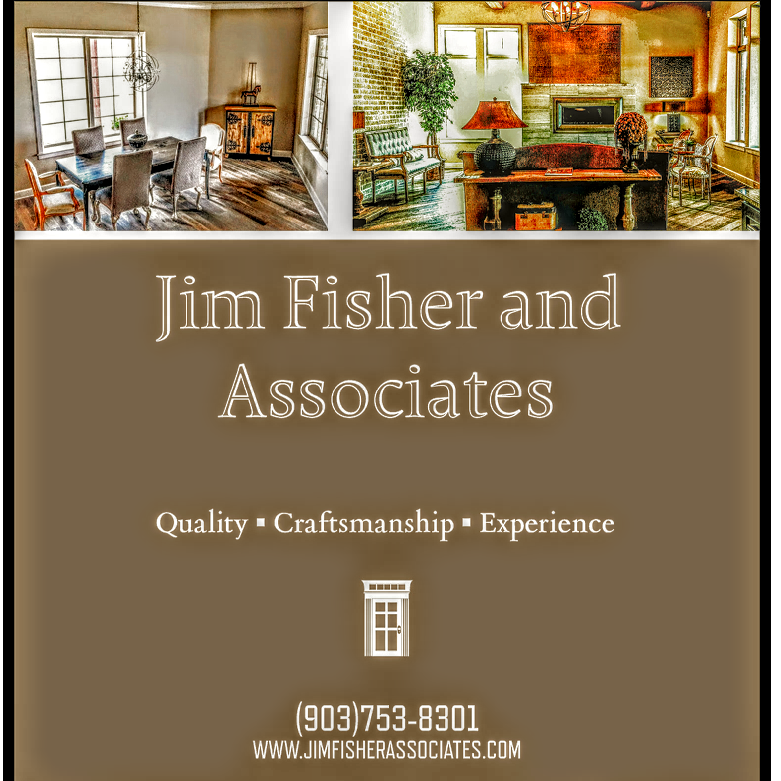 Jim Fisher and Associates