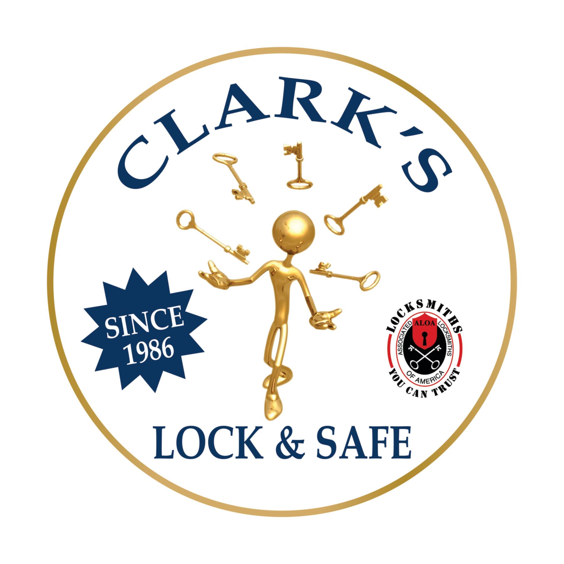 Clark's Lock & Safe
